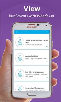 St Austell App apk screenshot