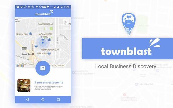 TownBlast apk screenshot