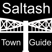 Saltash Town Guide icon