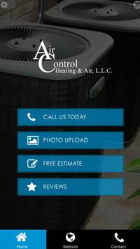 Air Control Heating & Air LLC apk screenshot