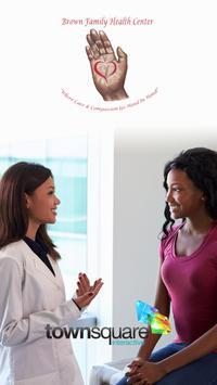 Brown Family Health Center, Inc poster