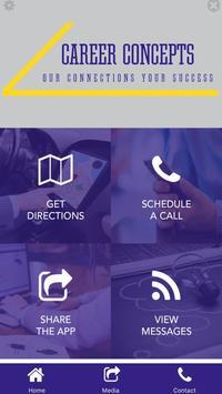 Career Concepts MT, LLC screenshot 2