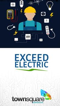 Exceed Electric Inc. poster