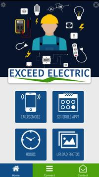 Exceed Electric Inc. apk screenshot