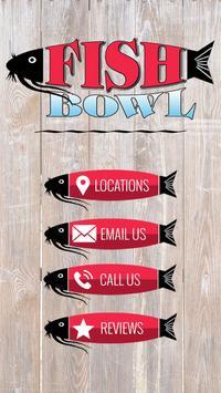 Fish Bowl Restaurant poster