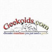 Geekoids.com LLC icon