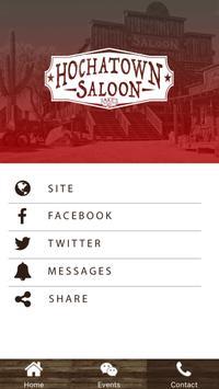 Hochatown Saloon screenshot 3