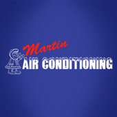 Martin Air Conditioning, Inc. icon