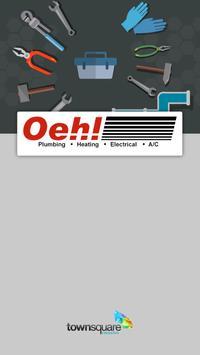 Oehl Plumbing poster