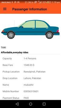 Towaddict Driver apk screenshot