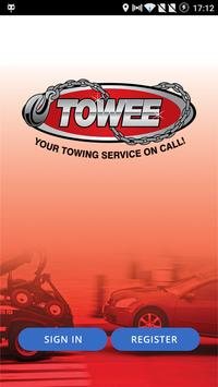 Towee Partners poster