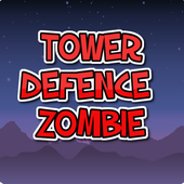 Tower Defence Zombie icon