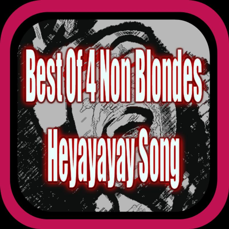 4 non blondes whats up mp3 download free iamklever.