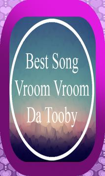 Best Of Vroom Vroom Da Tooby Mp3 Song poster