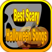Best Scary Of Halloween Songs icon