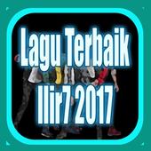 Lagu Terbaik Ilir7 2017 icon