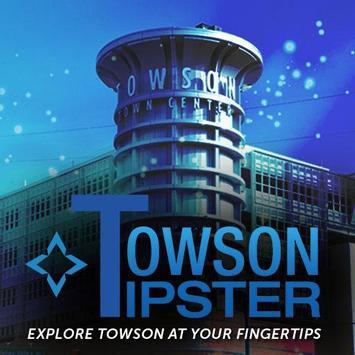 Towson Tipster screenshot 1