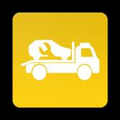 TowTray icon