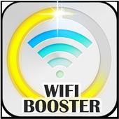 Wifi Booster & Easy Analyzer icon