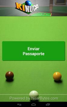 Passaporte Desafiando apk screenshot