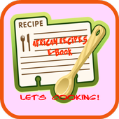 African Recipes Free E-Book icon