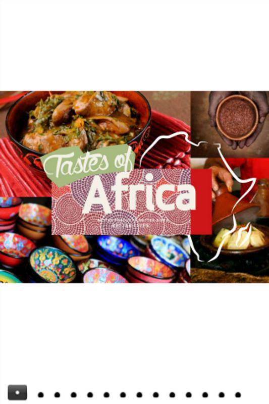 African recipes free e book for android apk download african recipes free e book captura de pantalla 2 forumfinder Gallery