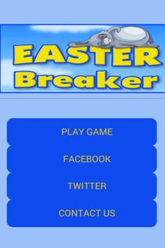Easter Breaker Game poster