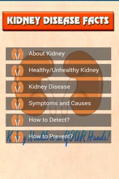 Kidney Health Guides screenshot 2