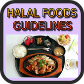 Halal Foods Guidelines icon