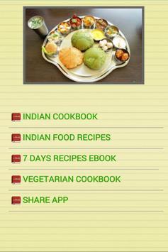 Indian cooking recipes descarga apk gratis entretenimiento indian cooking recipes poster indian cooking recipes captura de pantalla de la apk forumfinder Images