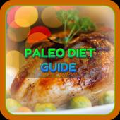 Paleo Diet Guide icon