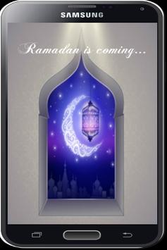Ramadan Kareem 2016 poster