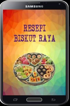 Resepi Biskut Raya screenshot 7