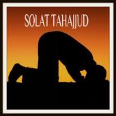 Solat Tahajjud icon