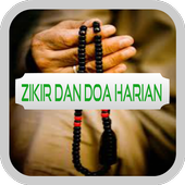 Zikir Dan Doa Harian icon