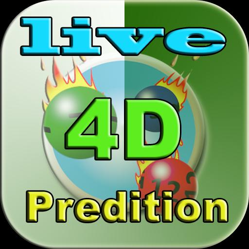 4D Master Togel Prediction-Toto Generator cho Android - Tải về APK