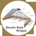 Desain Rangka Baja Ringan