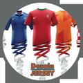 Desain Jersey