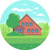 Small House Design Ideas icon