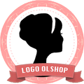 Desain Logo Olshop