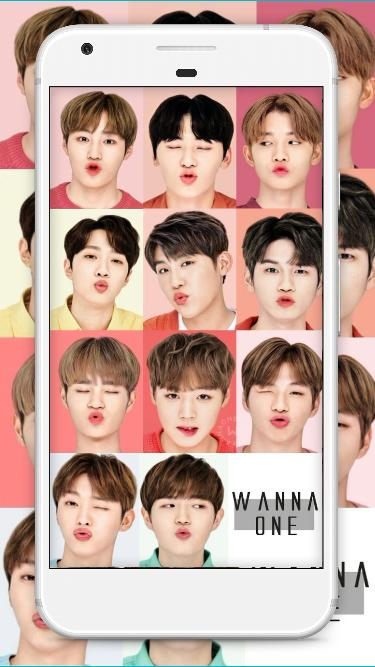 Wanna One Kpop Wallpapers Hd For Android Apk Download