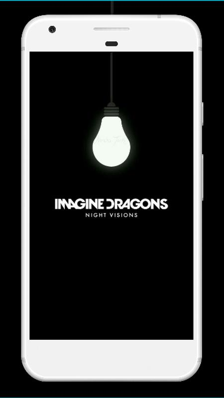 Best Imagine Dragons Wallpapers HD Screenshot 2