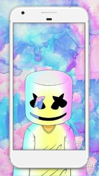 Best Marshmello Wallpapers HD Poster