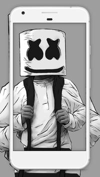 Best Marshmello Wallpapers Hd Poster Best Marshmello Wallpapers Hd Screenshot