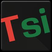 TSì Mobile icon