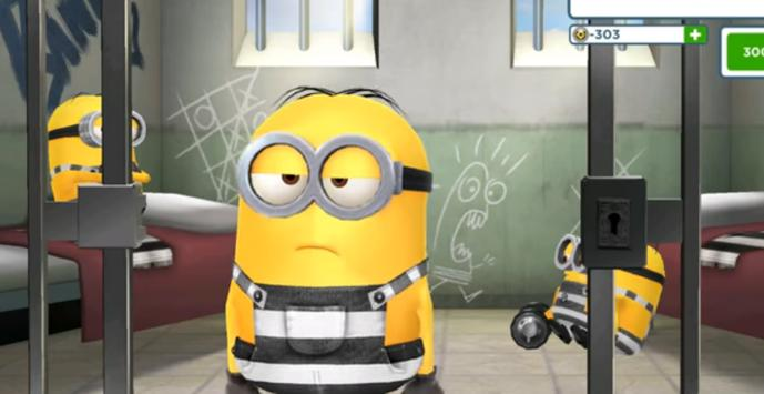 minion rush apk old version