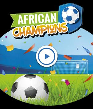 African Champions screenshot 7