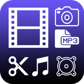 Total Video Editor icon