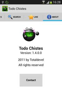 Todo chistes Free (All jokes) screenshot 3