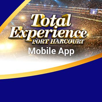 Total Experience PH poster